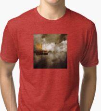 Vietnam ~ Halong Bay Tri-blend T-Shirt