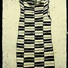 KE vintage dress by donna malone