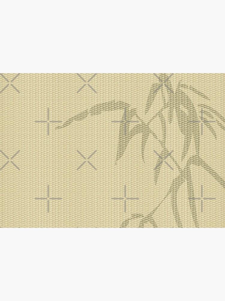 Tatami - bamboo by cglightNing