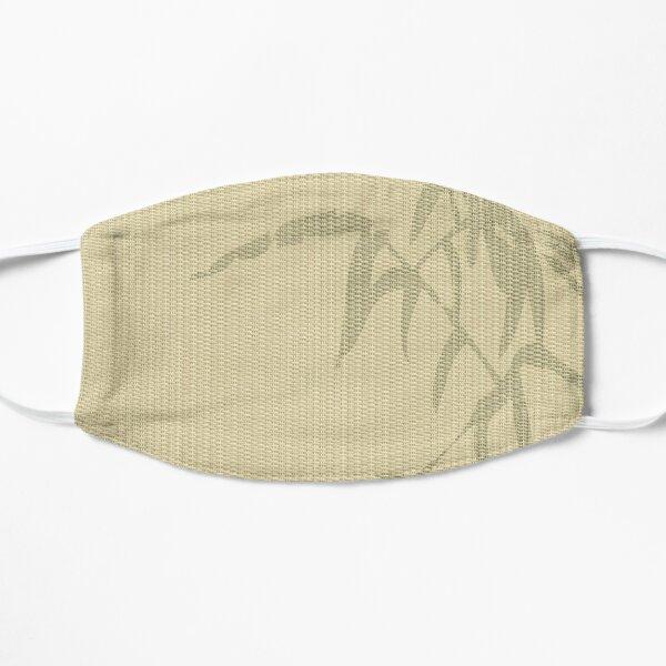 Tatami - bamboo Flat Mask