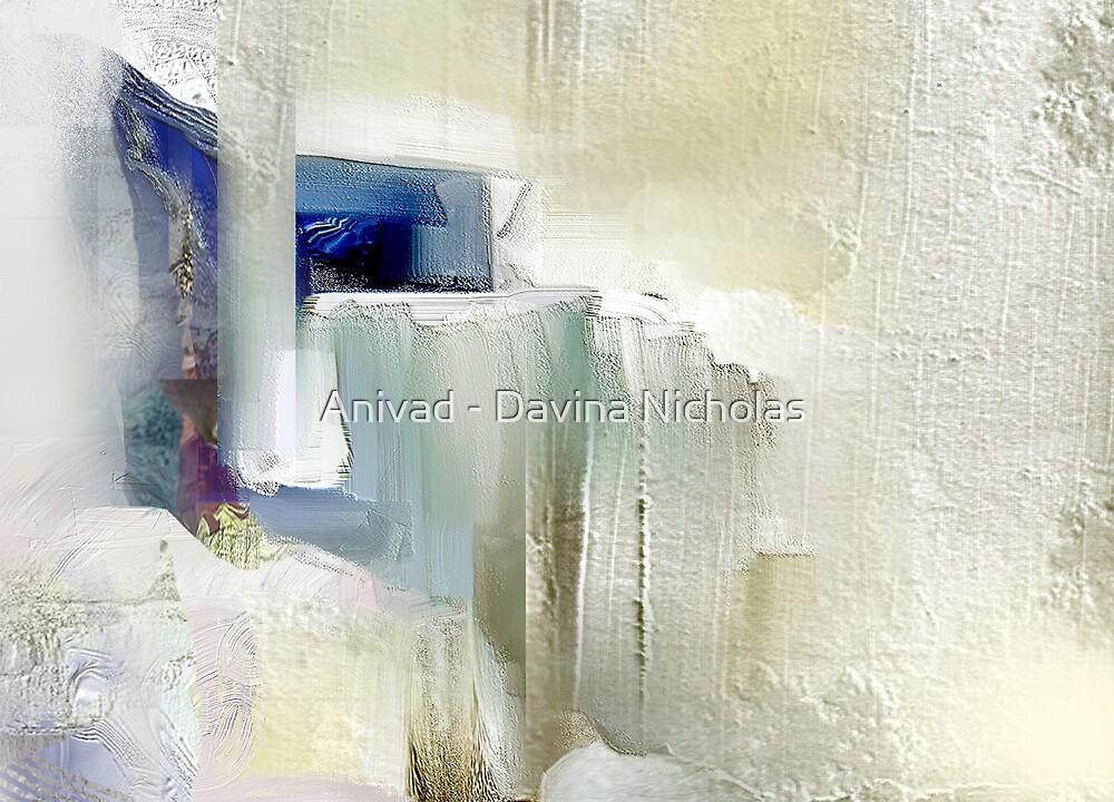 Antarctic symphony by Anivad - Davina Nicholas