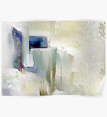 Antarctic symphony Poster