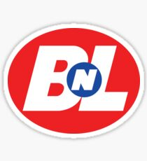 BnL (Buy n Large) Sticker