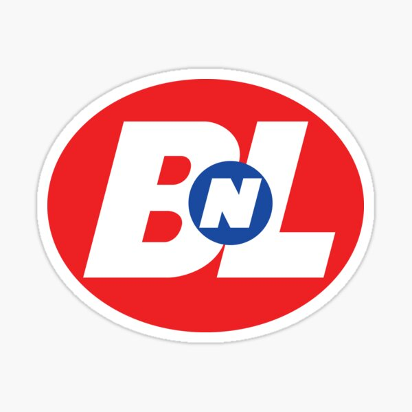 BnL (Buy n Large) Sticker