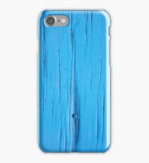 Cracked Paint  iPhone Case/Skin