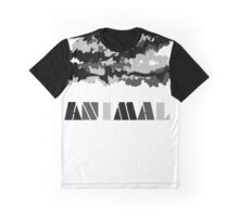 ANIMAL Graphic T-Shirt