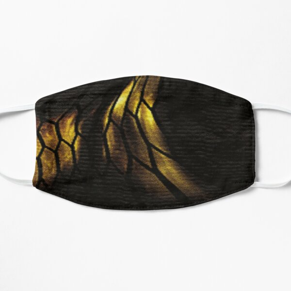 earth dragon Mask