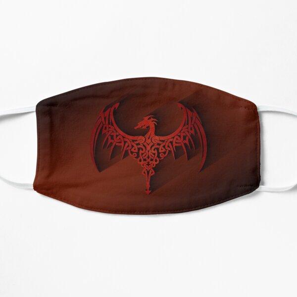 Gothic Dragon Mask