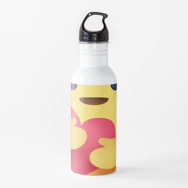 Facebook Care Emoji Reaction Water Bottle