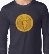 Hercules Symbol of the Gods Long Sleeve T-Shirt