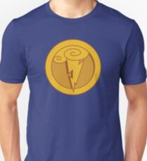 Hercules Symbol of the Gods Unisex T-Shirt