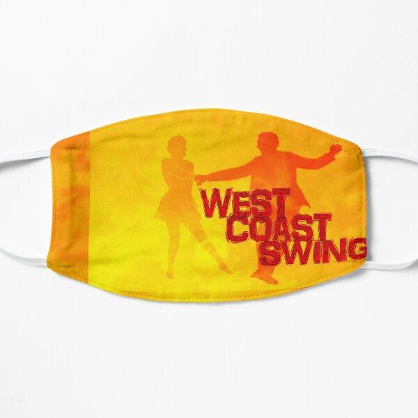 West Coast swing Mask