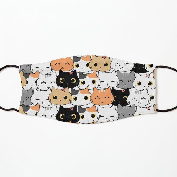 Kawaii Cats Kids Mask