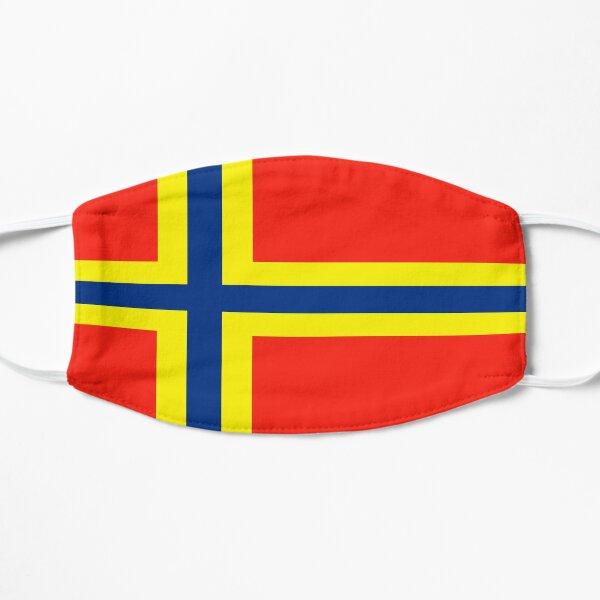 orkney flag Mask