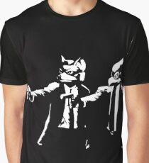 Pulp Spacies Graphic T-Shirt