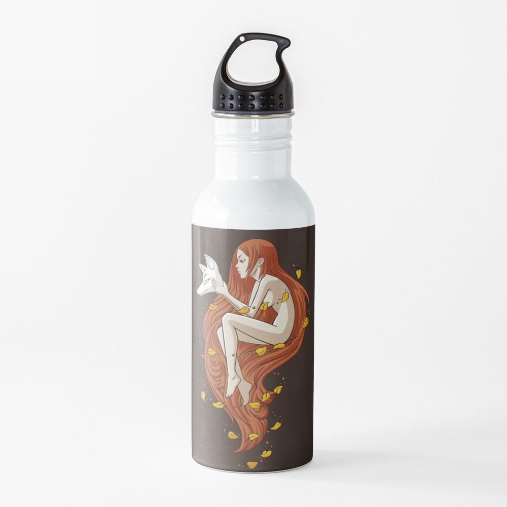 Kitsune Water Bottle