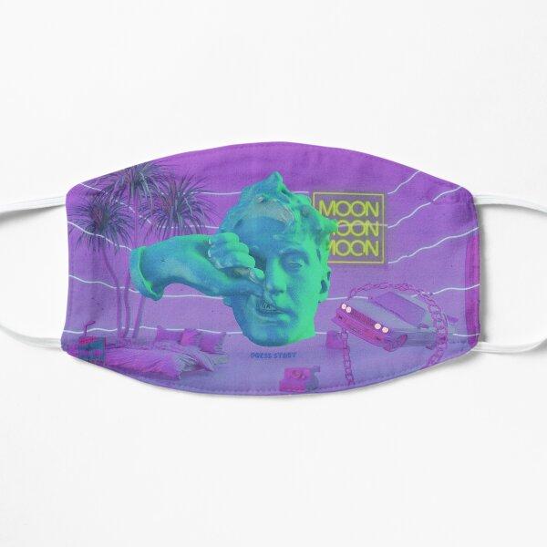 Glass Animals - Your Love (Deja Vu) Flat Mask