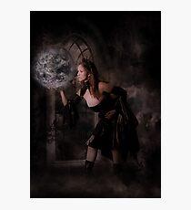 Hera's Wrath  Photographic Print