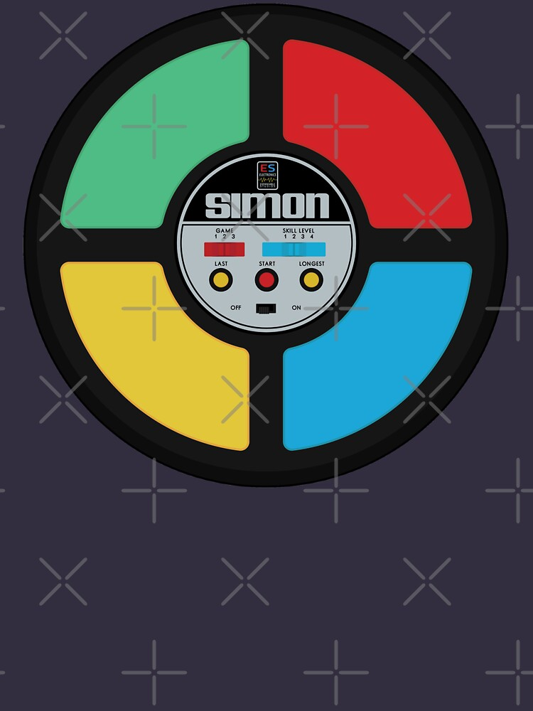 simon by expandable