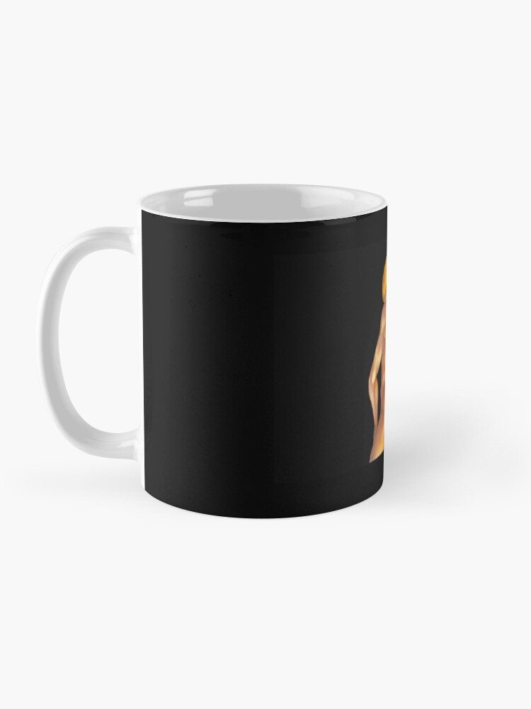Alternate view of Sassy Halloweeny Mug Mug