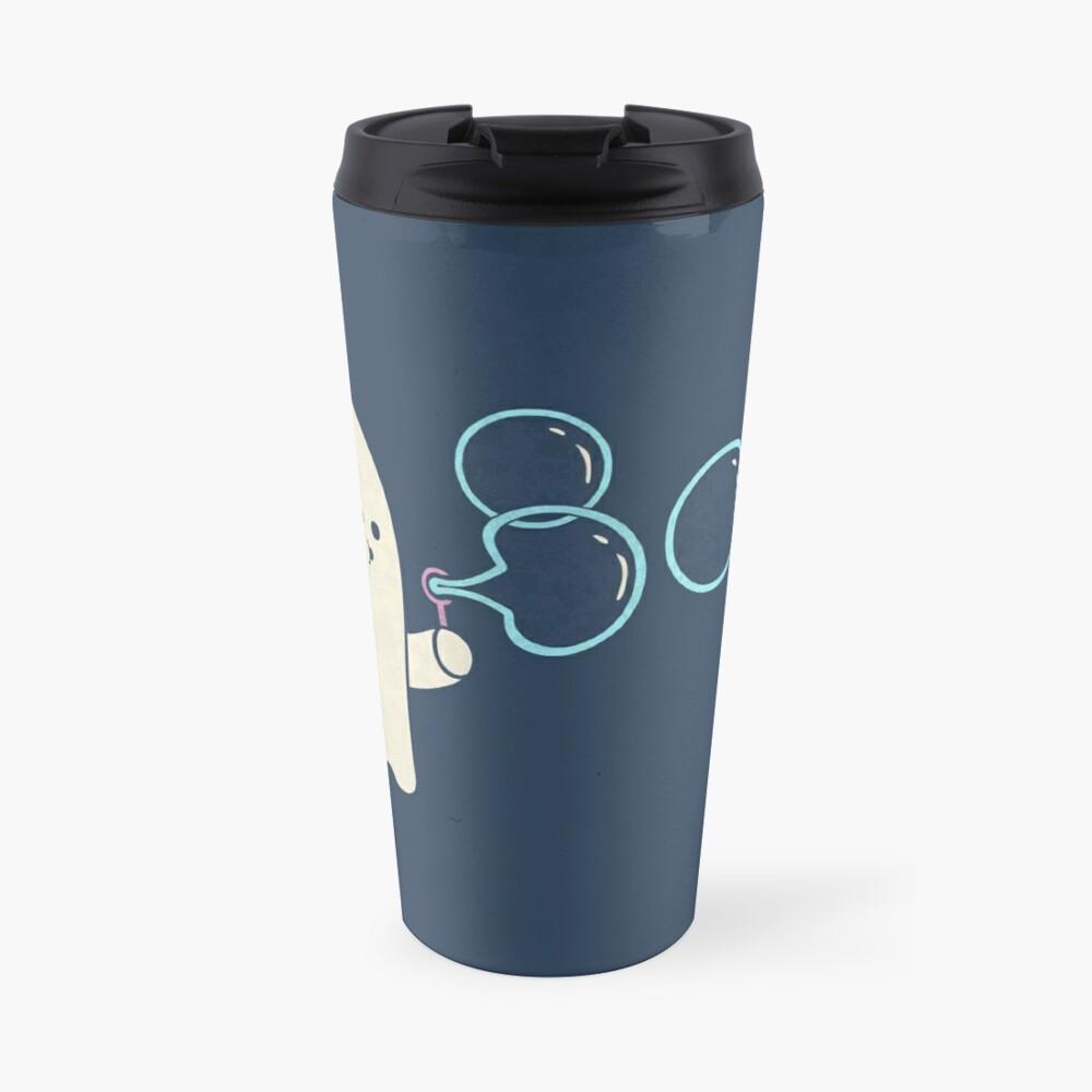 Boobles Travel Mug