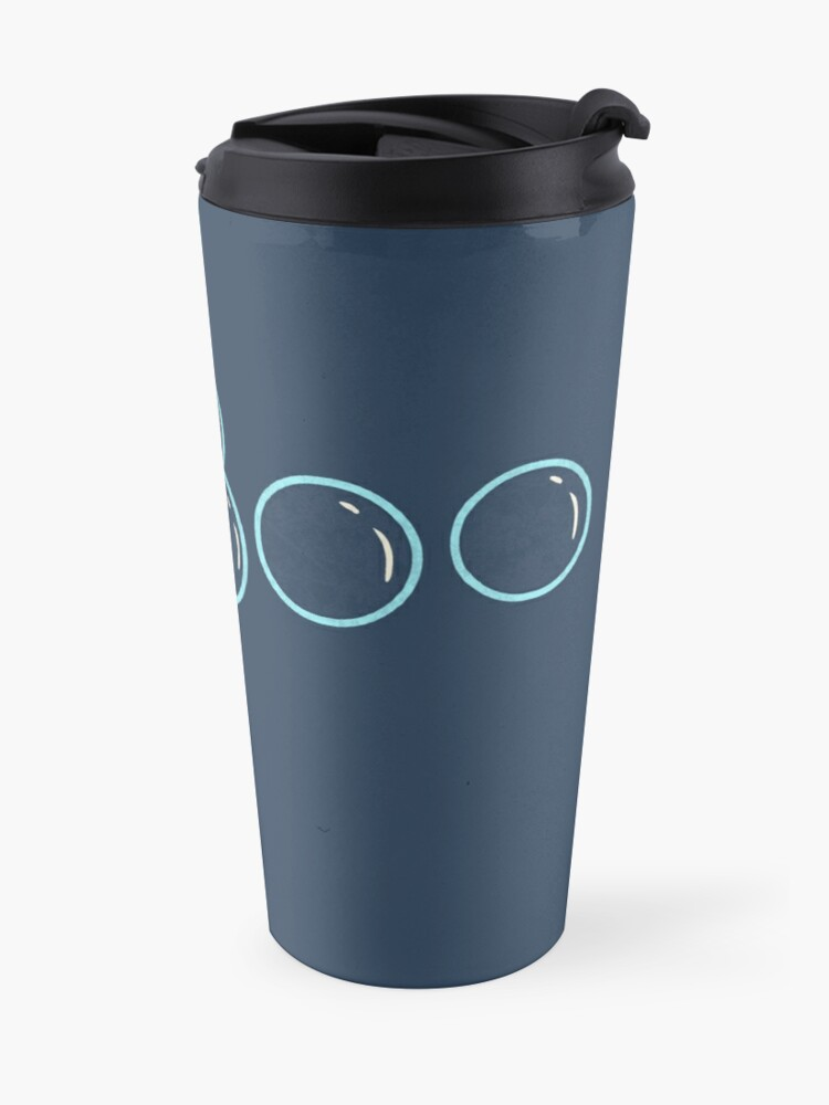 Alternate view of Boobles Travel Mug