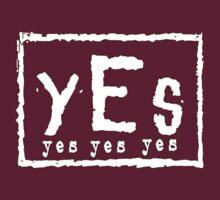 Yes Yes Yes 4 lyfe