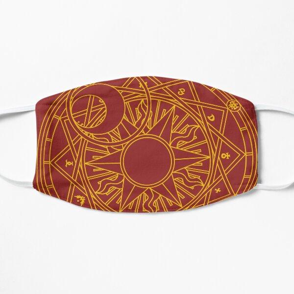 Clow Circle Flat Mask