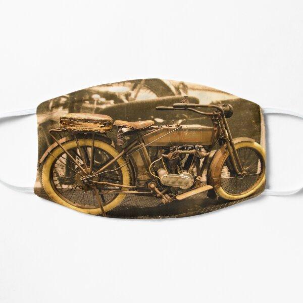 sepia bike Mask