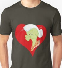 I have a crush on... Granny Smith T-Shirt