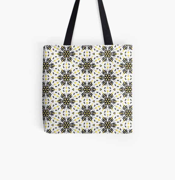Hives  All Over Print Tote Bag