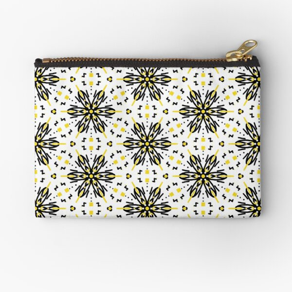 Hives  Zipper Pouch