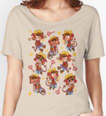Lotsa Socks Women's Relaxed Fit T-Shirt