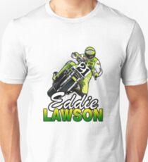 Eddie Lawson - 21 T-Shirt