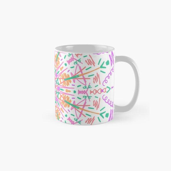 Sunshiney Day Classic Mug
