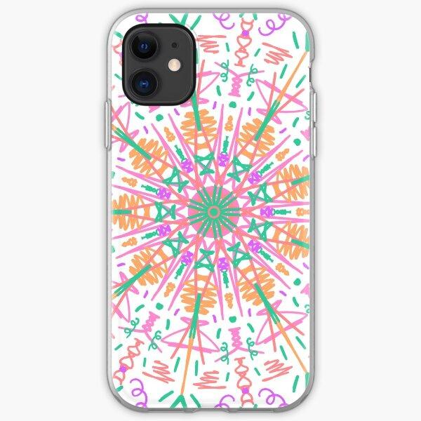 Sunshiney Day iPhone Soft Case