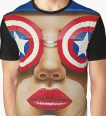Star Struck Graphic T-Shirt
