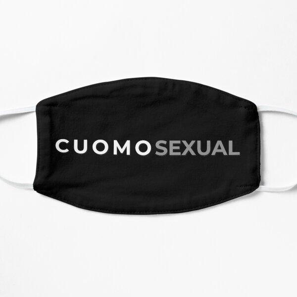 CuomoSexual! Mask