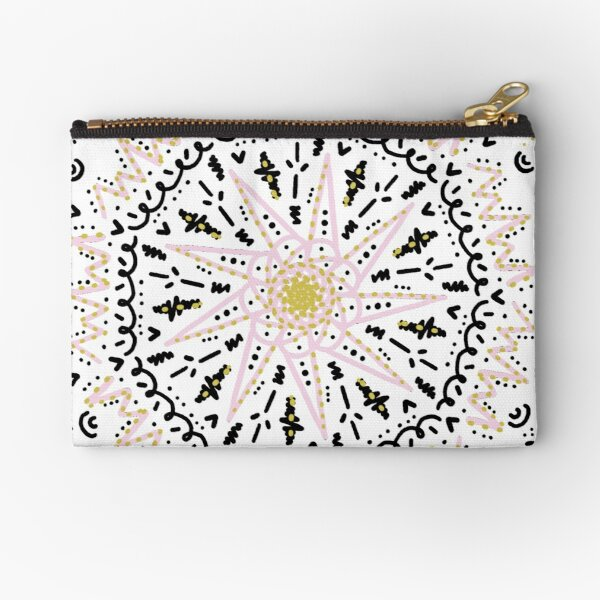 Bohemian dream Zipper Pouch