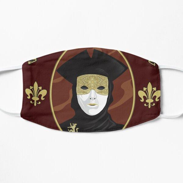 Cinique Fratelli Wine Flat Mask