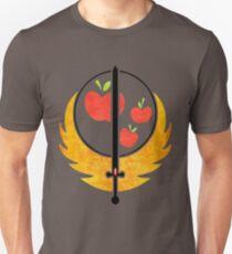 Applejack's Rangers Logo T-Shirt