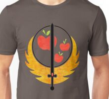 Applejack's Rangers Logo Unisex T-Shirt