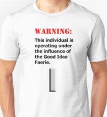 Good Idea Faerie 2LT T-Shirt