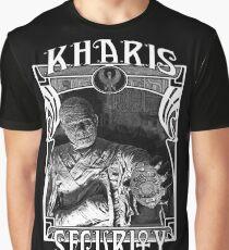 Kharis Security Graphic T-Shirt