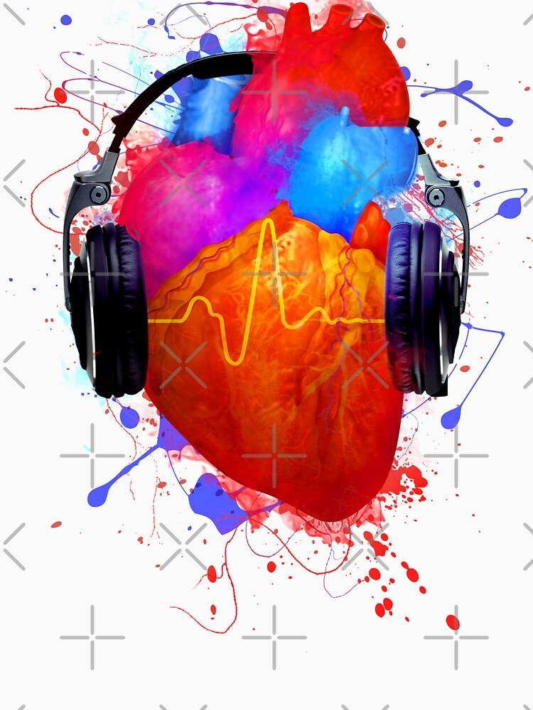 No Music - No Life by Sitchko