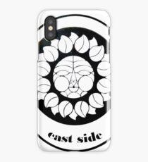 East side Eastland mall iPhone Case/Skin
