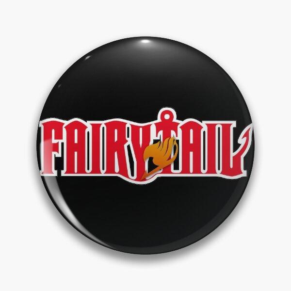 Fairy Tail Pin