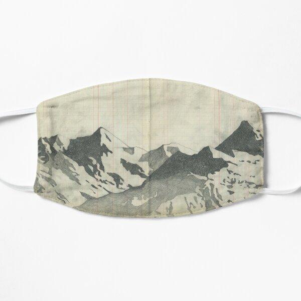 Les alpes Mask