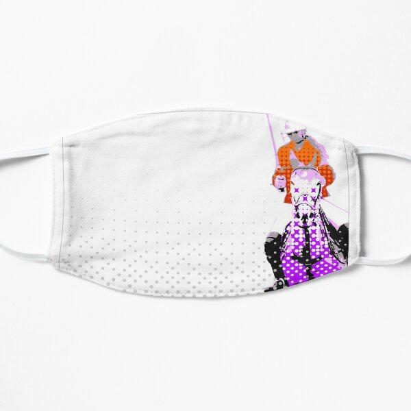 pololady lilac Maske
