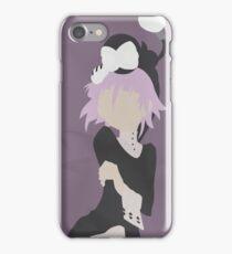 Crona (Simplistic) iPhone Case/Skin